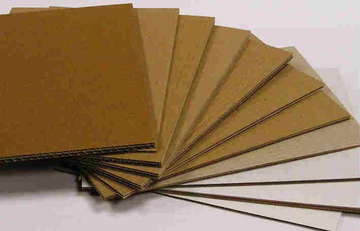 cardboard traps against termites